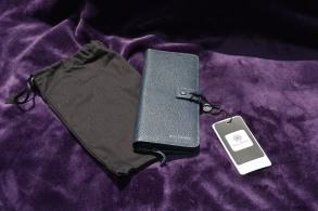 Bolvaint Paris Thio Travel Wallet Valued at $570