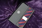 Bolvaint Paris 30% Silk 70% Wool Tie Valued at $280